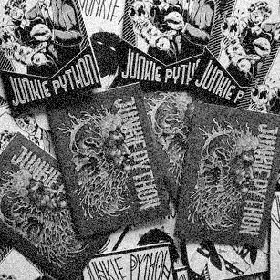 Junkie Phyton - Creatus Dominus