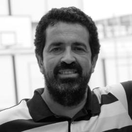Jordi Robirosa