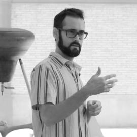 Jaume Mendieta